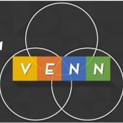 """How to Create a Venn Diagram in PowerPoint"""