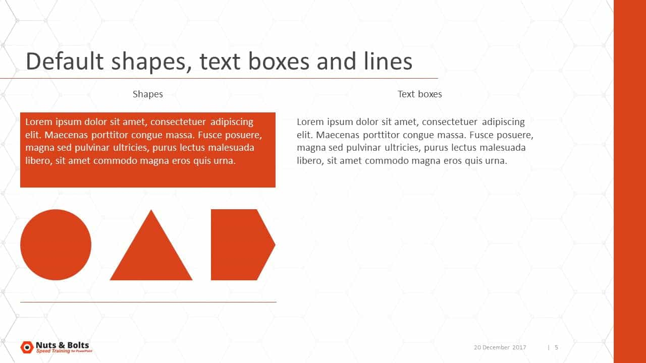 Default Language for SmartArt in PowerPoint Template POTX