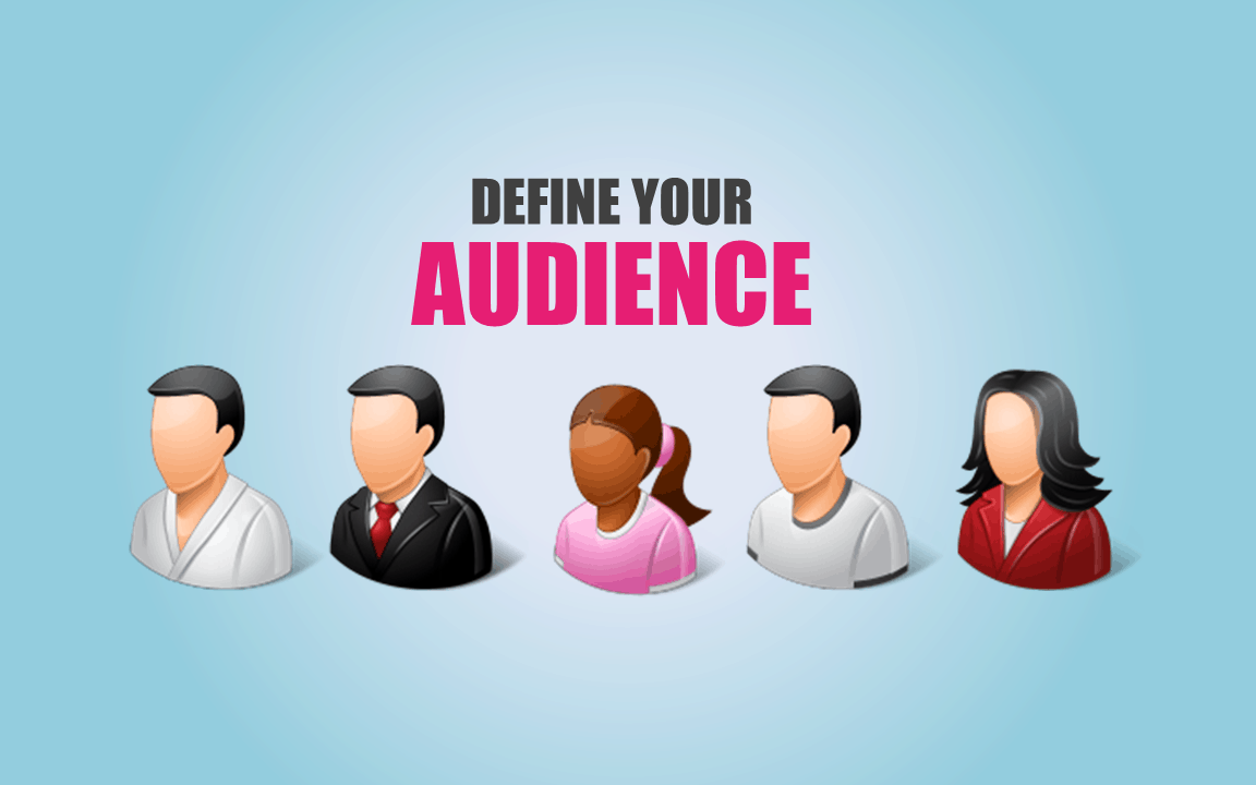 Designing Great PowerPoint Slides: Definte Your Audience
