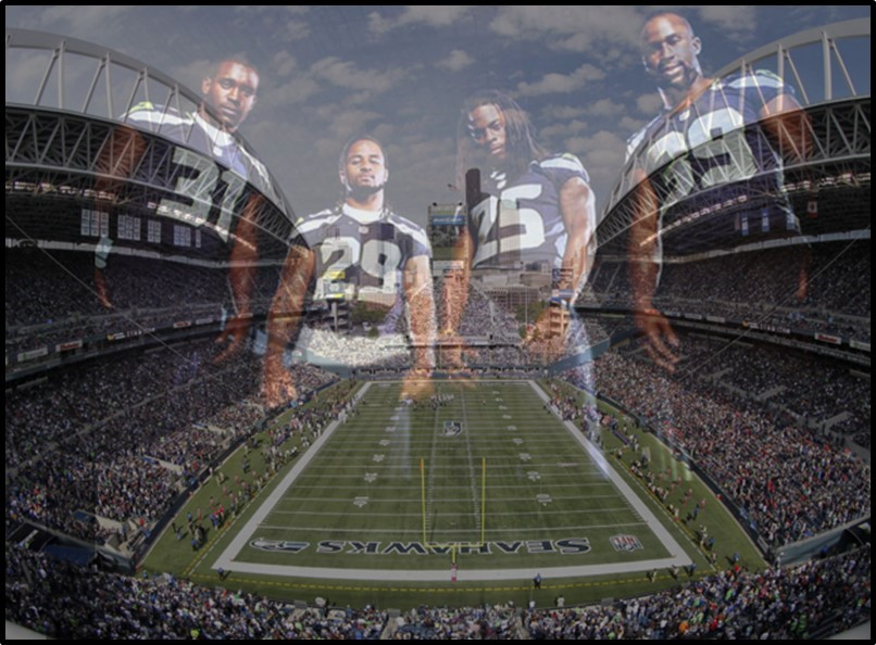 PowerPoint Picture Transparency - Seahawks Legion of Boom Transparency