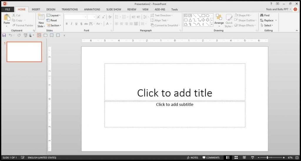 Default-PowerPoint-2013-Normal-View