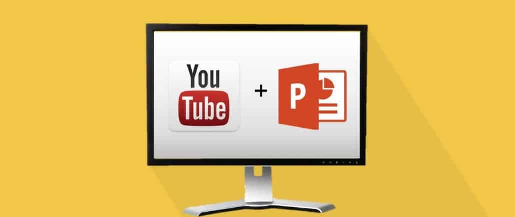 How to Put a YouTube Video in PowerPoint – Nuts & Bolts