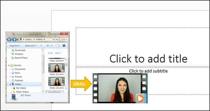 PowerPoint 2013 Upgrade #6 - New Audio Options 2