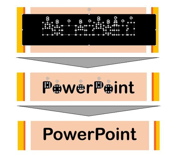 PowerPoint Morph Example Step 2.7