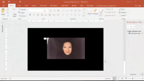 powerpoint-hologram-4-add-a-face