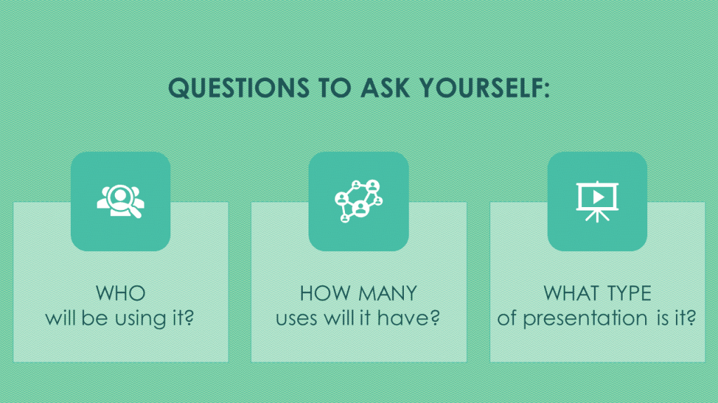 Custom-PowerPoint-template-Questions-to-ask-yourself