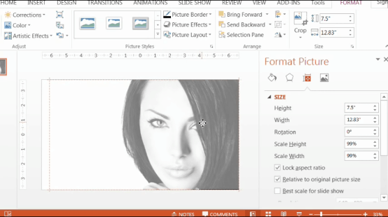 PowerPoint-Zoom-Step-1.15-realign-the-picture