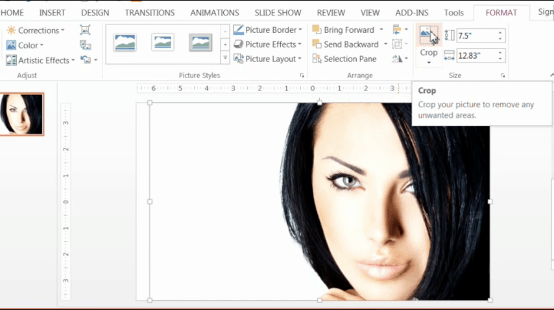 powerpoint-zoom-step-1-4-1-select-the-crop-command