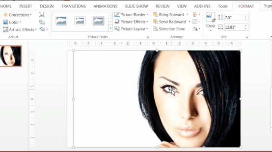 PowerPoint-Zoom-Step-1.6-realign-the-pictures