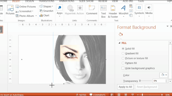 PowerPoint-Zoom-Step-2.2-add-lines-to-your-slide