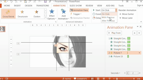 PowerPoint-Zoom-Step-3.15-change-start-with-previous