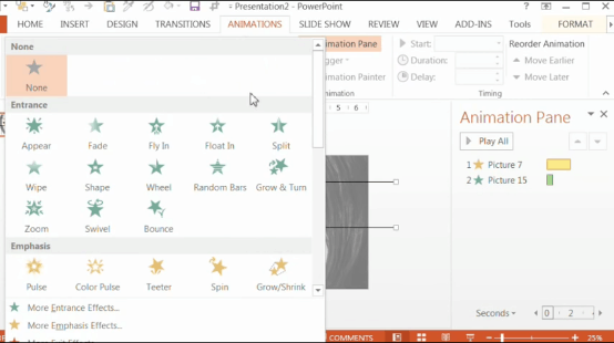 PowerPoint-Zoom-Step-3.5-select-the-fly-animation