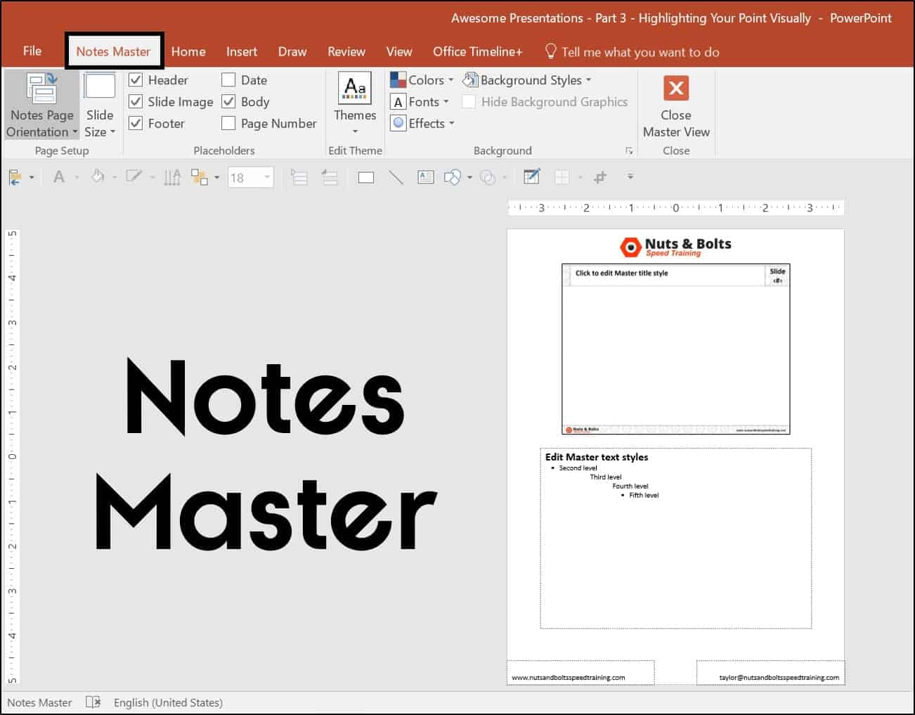 how to print powerpoint with notes the ultimate guide nuts