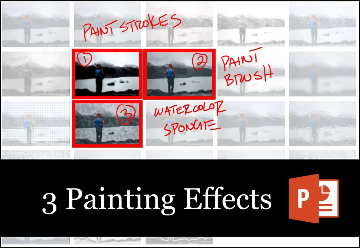 Nuts & Bolts - PowerPoint - Photo to Painting 3