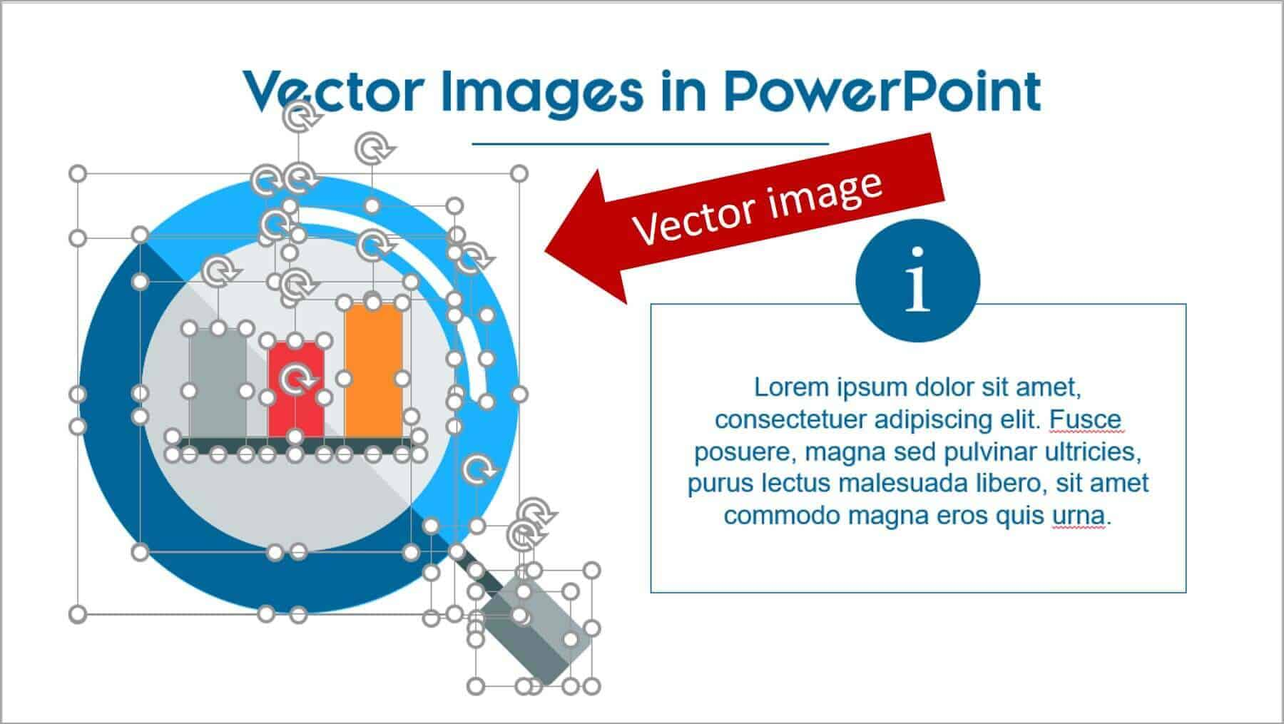 powerpoint graphics nuts bolts speed training