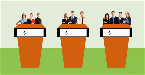 Make Your Own PowerPoint Games (Jeopardy Template)