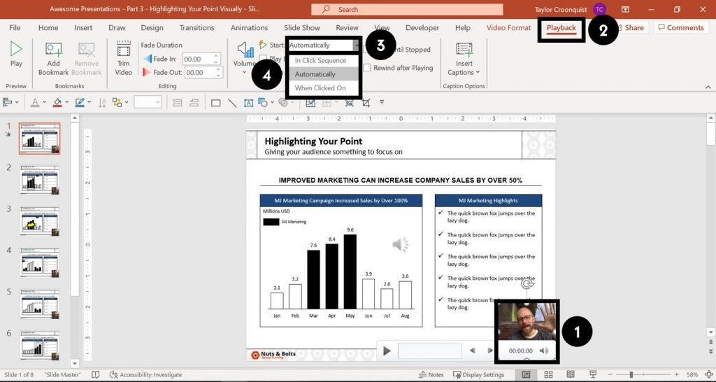 How-to-narrate-PowerPoint-adjusting-your-start-time