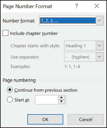 04 - How to Add Page Numbers in Word