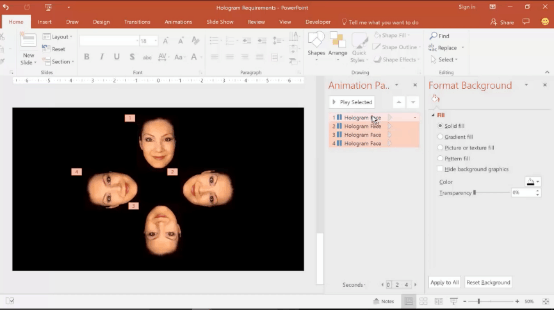 PowerPoint-Hologram-16-remove-the-triggers