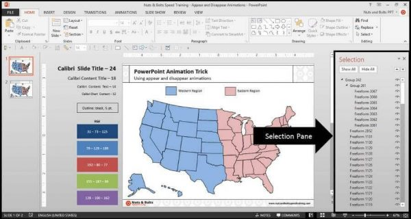 PowerPoint-Trigger-Objects-Step-6B-Open-the-Selections-Pane-V2-8