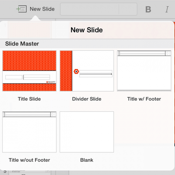 PowerPoint-for-iPad-Insert-Tab-1-New-Slide