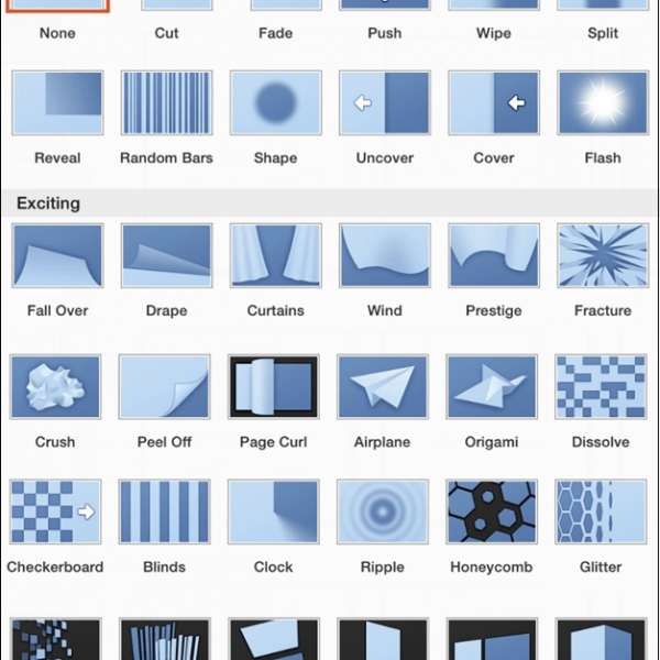 PowerPoint-for-iPad-Transitions-Tab-1-Transition-Effects