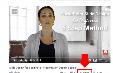 Step-3-How-to-embed-a-youtube-video